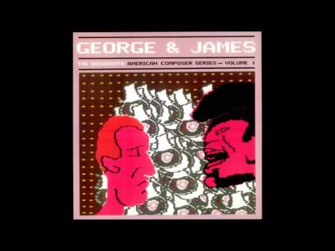 The Residents - George and James (1984) [Full Album]