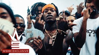 "Snap Dogg ""Kooda"" (6IX9INE Remix) (WSHH Exclusive - Official Music Video)"