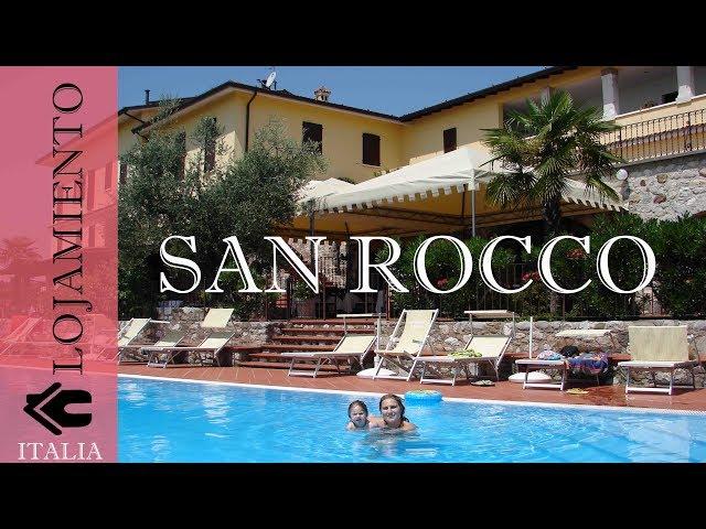 Residence San Rocco   Lago di Garda, Italia