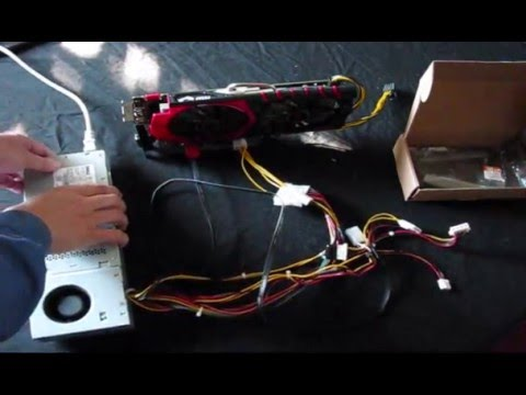 beast-external-independent-video-card-dock-ngff-v8.0-unpacking-review