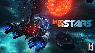INTO THE STARS PRE-RELEASE! ★ Epic Space Survival Simulation LIVE! - Let