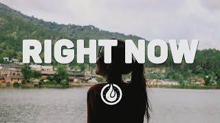 Jordin Dejong & Vosai - Right Now (ft. Nobinh) [Lyrics Video]