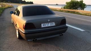 BMW E38 740I V8 sound (THE BEAST)(, 2014-07-10T20:19:52.000Z)