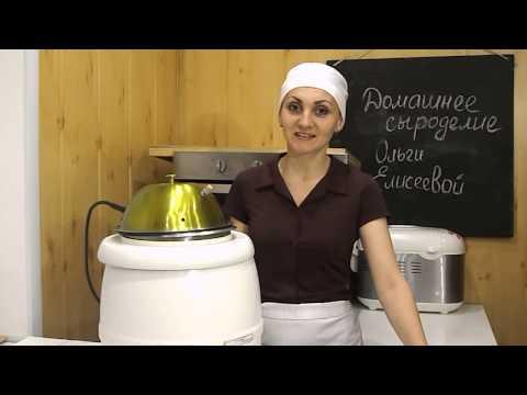 Сыр Канестрато / Как сделать сыр  / Итальянский сыр в домашних условиях