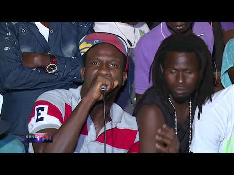 Sencypher   Emission TV sur la RTS 2   Grand Dakar  Réal SENCINEMA PROD