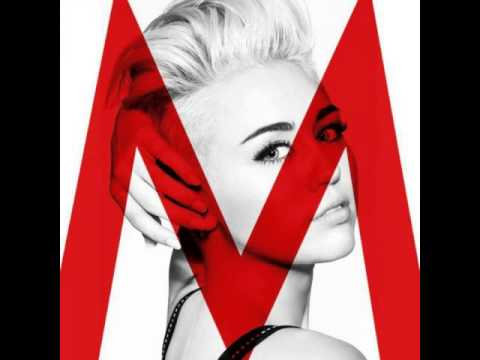 Miley Cyrus - Wrecking Ball (Acoustic Version)