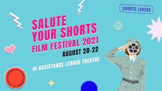 SYSFF 21 Trailer