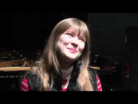 Intervista al Pianista - Anna Fedorova