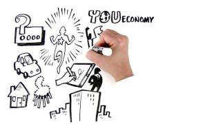 Welcome to the YouEconomy