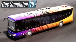 Nowy autobus | Bus Simulator 18 (#4)