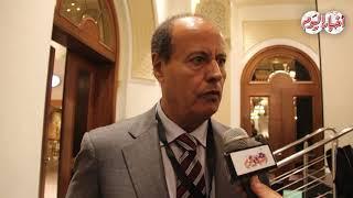 أخبار اليوم   وزير ليبي سابق: عانينا من الإرهاب والدمار وجيشنا تم تحطيمه