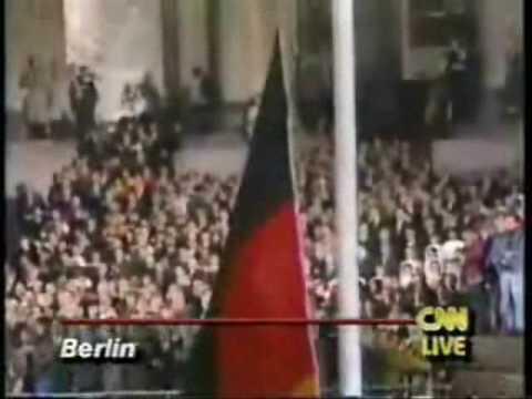 The German Reunification, Die Deutsche Wiedervereinigung