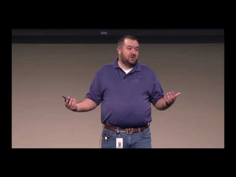 Mark Andersen - Recipe for DevOps Success, Capital One Style