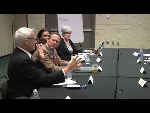 Oracle Utilities Executive Roundtable: Demystifying Distributed Energy Resource Integration