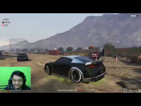 Asupan Live GTA 5 Agar Kehidupan Menjadi Lebih Menaryck