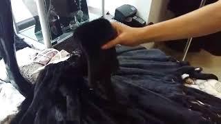 Шкуры, мех норки черной или пошить норковую шубу на заказ(, 2017-08-28T10:01:53.000Z)