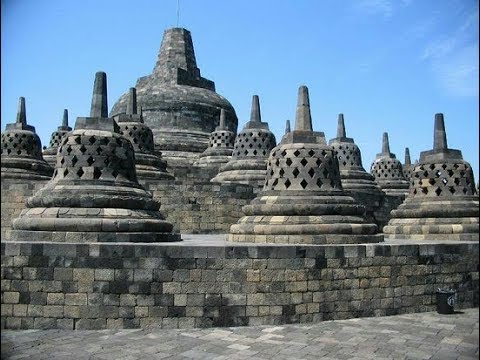 The Secrets Of Borobudur Revealed To The Public! WATCH!