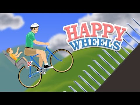 How To Get Happy Wheels Full Version For Free Youtube