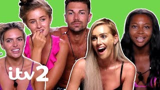 Love Island 2018 | The Most Talked About Moments of Week 6 | ITV2 thumbnail