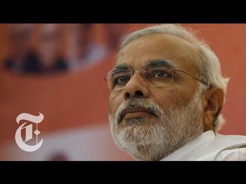 Narendra Modi: India