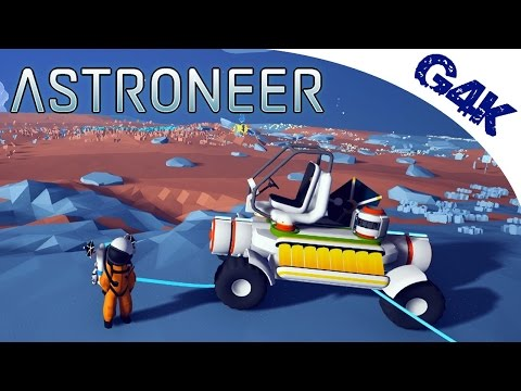 SPEEDY ROVER, RESEARCH & NEW MODULES | ASTRONEER | S01E03