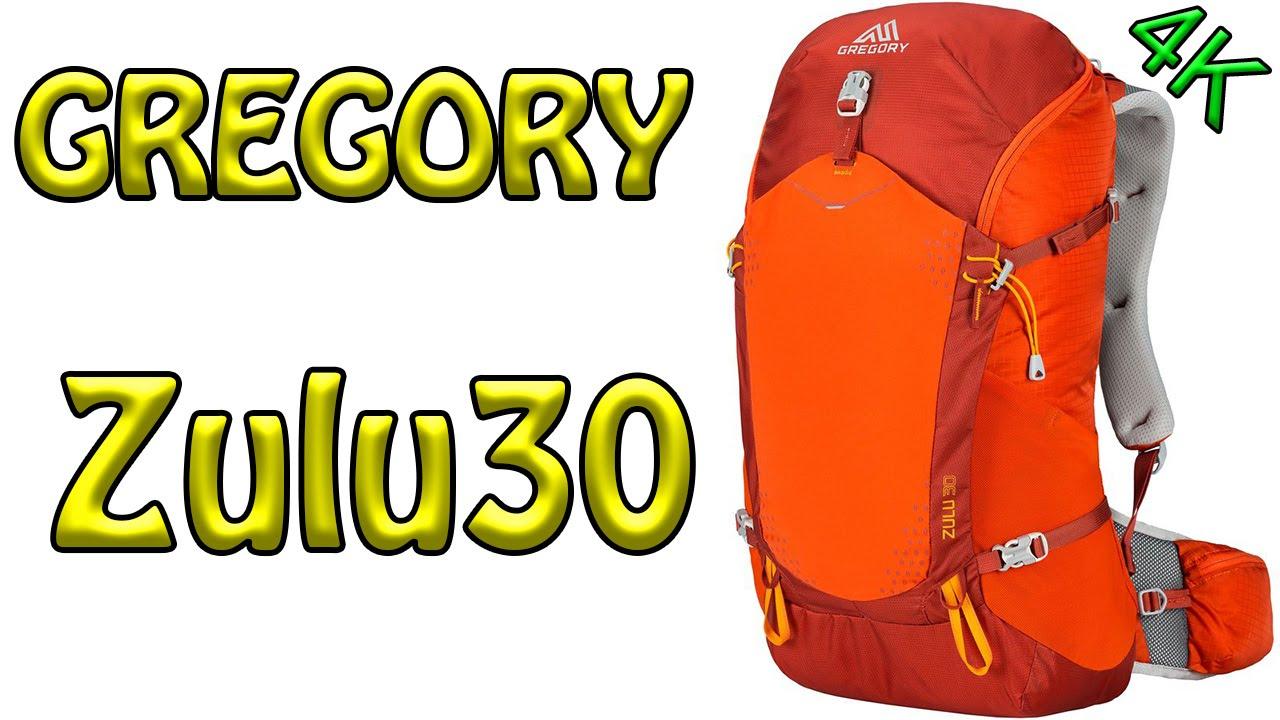 4877a02aca Gregory Zulu 30