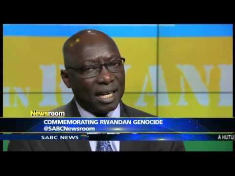 Rwanda Genocide haunts UN amid global conflicts