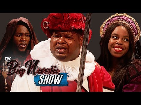 Bromeo & Juliet | The Big Narstie Show