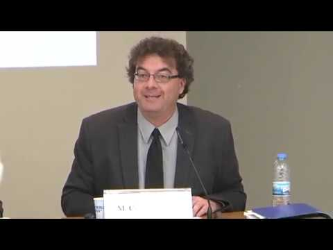 The Communities of the State of Lebanon (1920-2020) – Mr Claude Gélinas