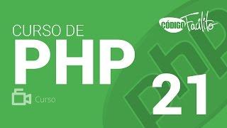 21.- Curso PHP 7 - Devolver valores en una funcioón