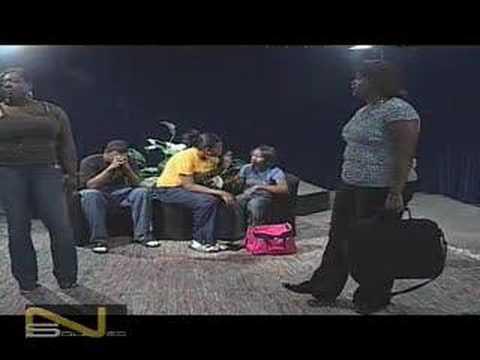 Neo Soul @ Dolce w/ Glynn Turman, Donald Gray & Ms. Fowler