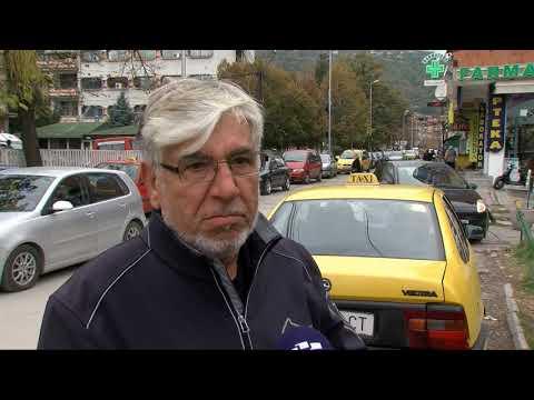 Се уште непозната е причината за непријатниот вкус на водата во Тетово