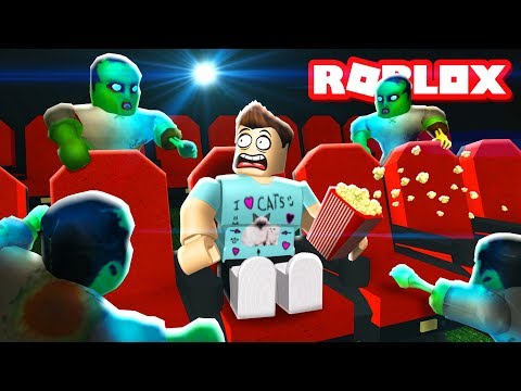 Escape The Zombie Asylum Obby Roblox Adventures Youtube - roblox zombies youtube
