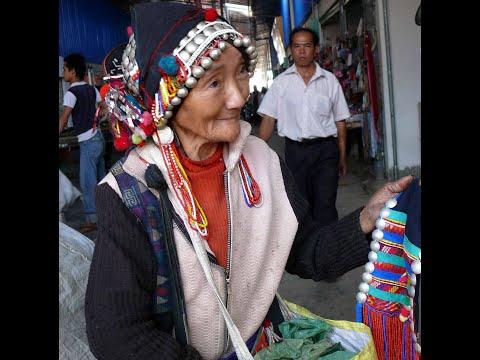 "Overland Southwest China 5 ""Xishuangbanna in Yunnan"""