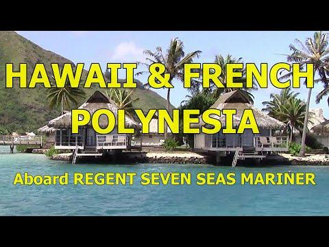 Hawaii & French