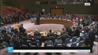 مجلس الأمن يصوت على مشروع قرار حول ملف الصحراء الغربية