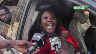 Urgent: Ndella Madior réagit sur la polémique autour des 1 millions 500 offerts aux journalistes