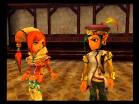 Romancing Saga: Minstrel Song -- All characters complete!