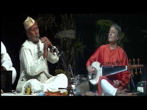 Epic Duet - Amjad Ali Khan and Bismillah Khan - Dhun with Raga Mala