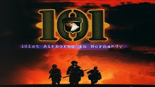 SKS Plays 101st Airborne: The Airborne Invasion of Normandy:  Introduction