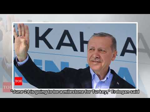 Turkey vows to launch new cross-border military operations - Times of India