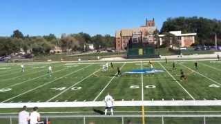 Notre Dame College Men s Soccer NCAA II