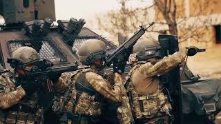 'Ceza - Suspus' | Jandarma Özel Asayiş Komutanlığı (Rap Eşliğinde) JÖAK