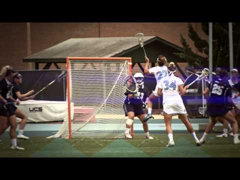 UNC Women's Lacrosse: Final Four Pump Up Video