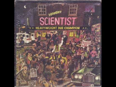 Scientist - Seconds Away + Straight Left