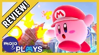 Brutally Honest Smash Ultimate Review - MojoPlays