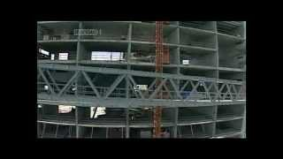 Megastructures - Dubai's Burj Al Arab