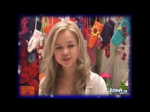 Cмотреть видео онлайн ЕЛКА ТВ новый год 2011 - новогодние костюмы для взрослых