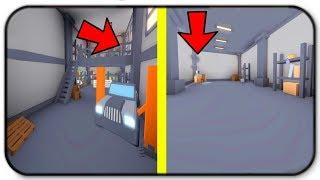 Update! Customizable Customers New Buildings Workshop, Storage Facility - Roblox Cash Grab Simulator