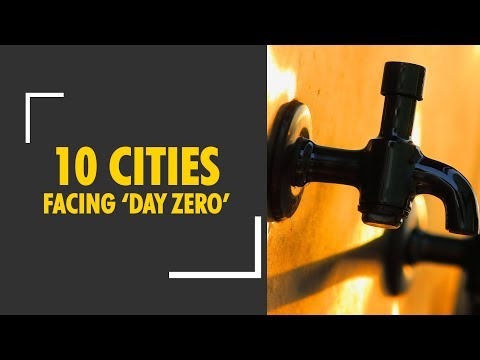 World Water Day: Bengaluru heading towards 'Day Zero' like Cape Town